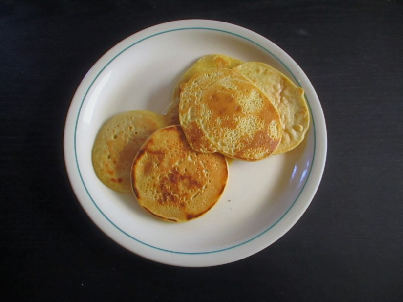 eenvoudige pudla vegan lactosevrij suikervrij glutenvrij