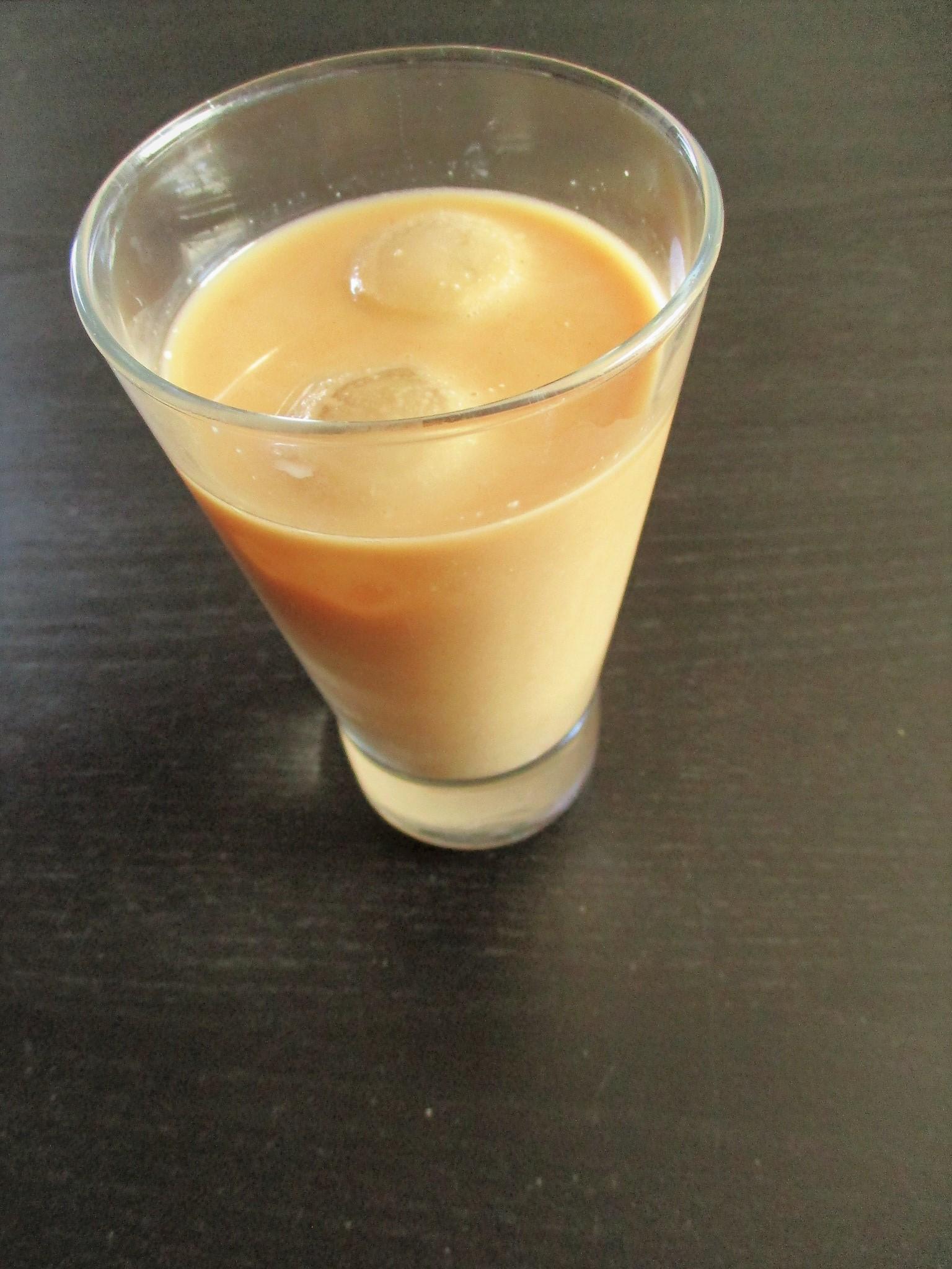vegan bailey's suikervrij lactosevrij