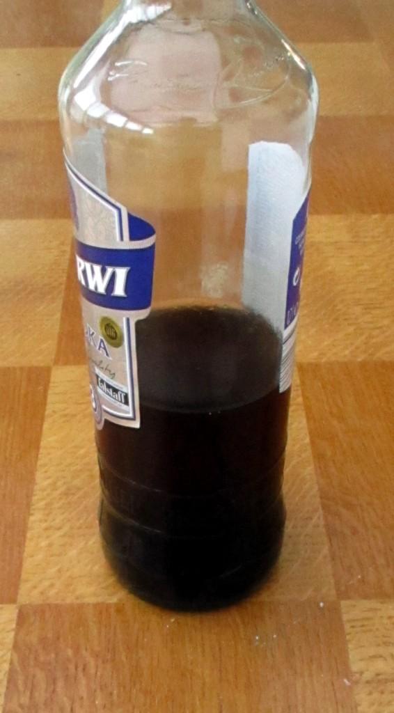 koffielikeur koffievodka suikervrij vegan veganistisch lactosevrij e-nummervrij