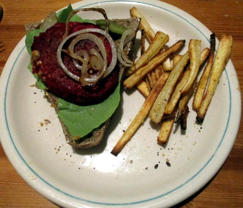 bietenburger vegan veganistisch suikervrij