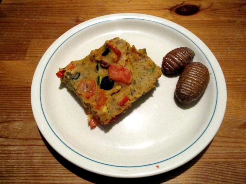 restjes tortilla zonder ei vegan veganistisch glutenvrij sojavrij