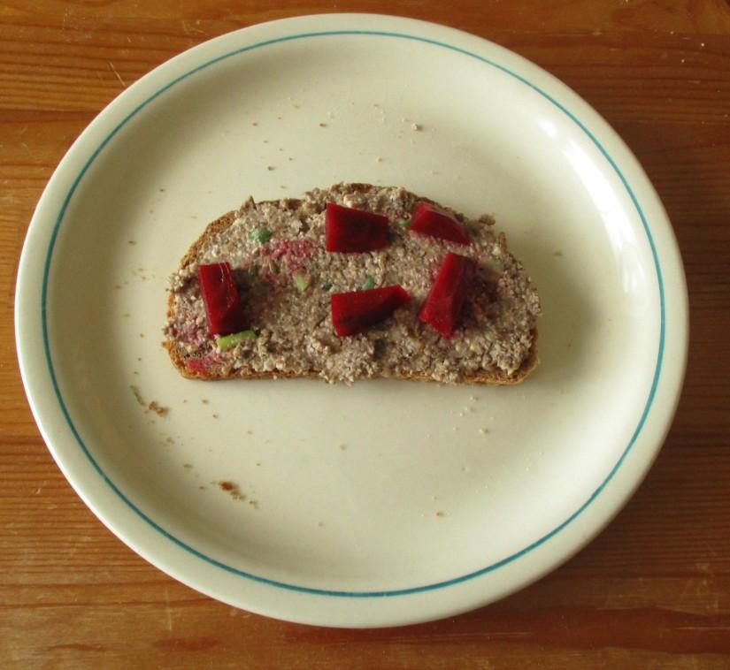 linzenwalnotenspread suikervrij vegan veganistisch e-nummervrij soyavrij lactosevrij glutenvrij