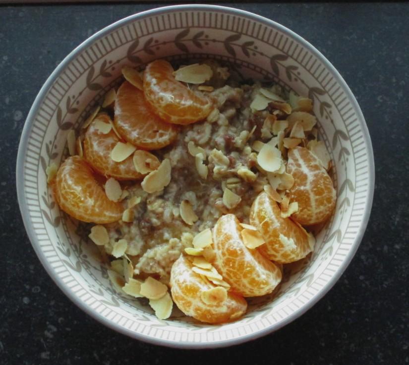 mandarijnpapa suikervrij lactosevrij e-nummervrij vegan veganistisch glutenvrij