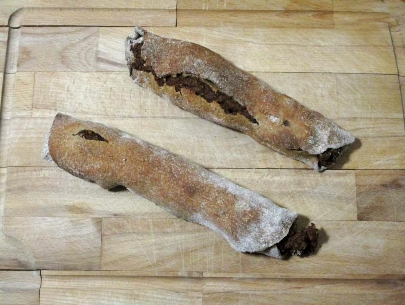 worstenbroodjes vegan veganistisch e-nummervrij lactosevrij